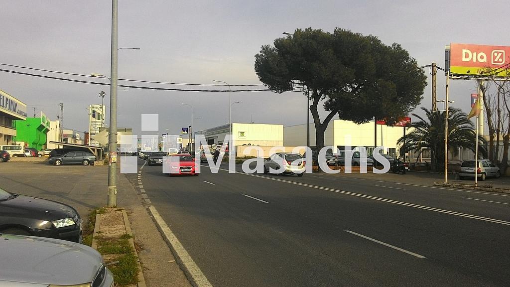Ref. 7496 entorno - Nave industrial en alquiler en Ciudad Real - 263777979