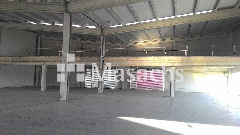 Ref. 7496 nave 2 - Nave industrial en alquiler en Ciudad Real - 263777982