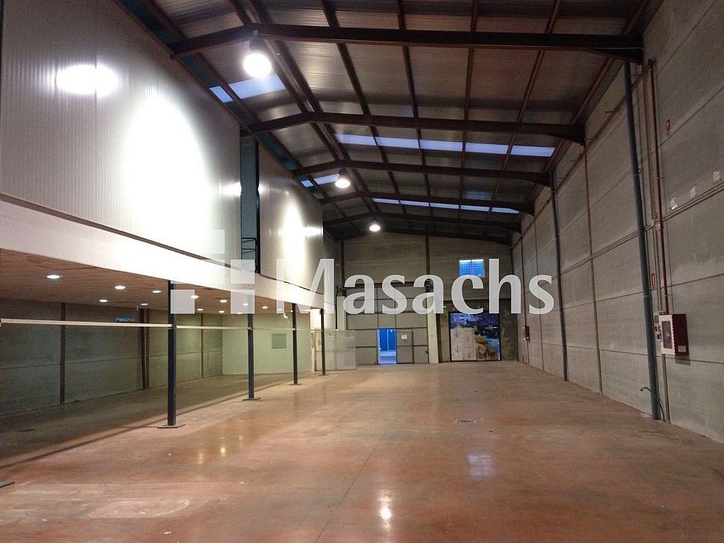 Ref. 7491 nave 2 - Nave industrial en alquiler en Almagro - 263778033