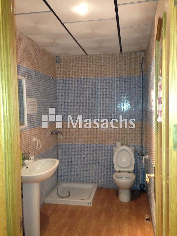Ref. 7491 aseos - Nave industrial en alquiler en Almagro - 263778039