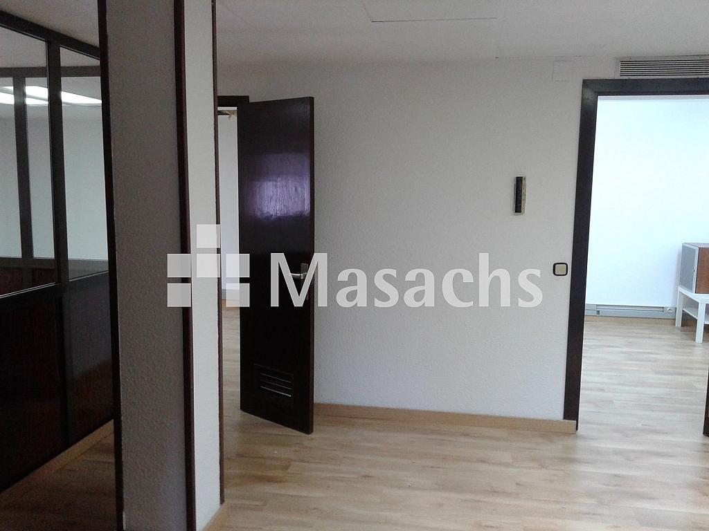 Ref. 7536 oficina - Oficina en alquiler en Manresa - 263778471