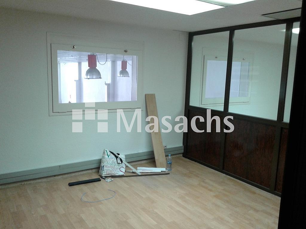 Ref. 7536 oficina 2 - Oficina en alquiler en Manresa - 263778474
