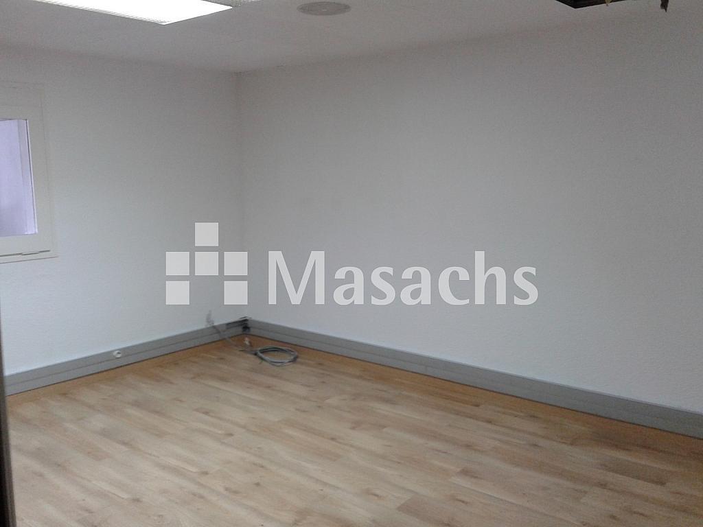 Ref. 7536 oficina 3 - Oficina en alquiler en Manresa - 263778477