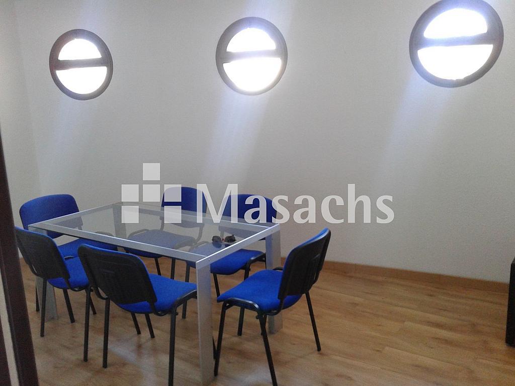Ref. 7536 oficina 4 - Oficina en alquiler en Manresa - 263778480