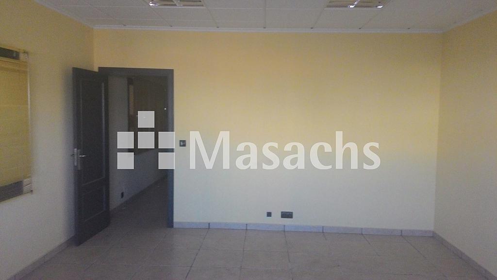 Ref. 7529 oficina 3 - Nave industrial en alquiler en Manzanares - 263778573