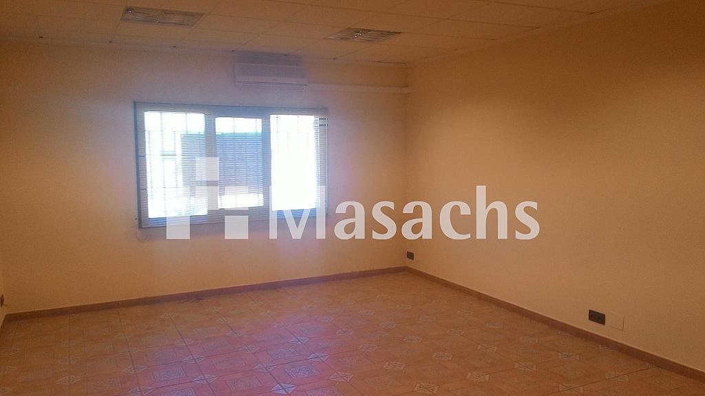 Ref. 7529 oficina - Nave industrial en alquiler en Manzanares - 263778576