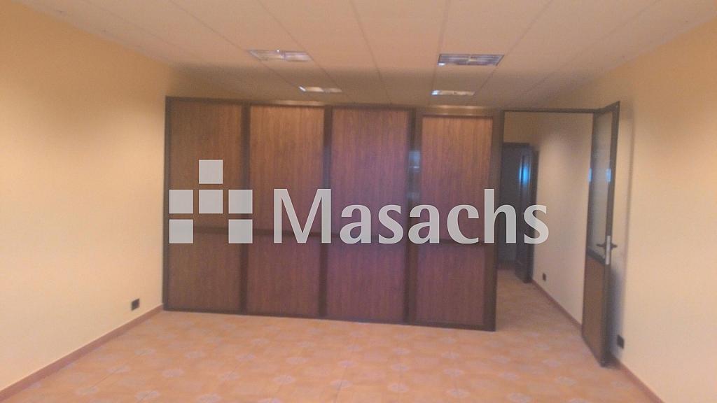 Ref. 7529 oficina 2 - Nave industrial en alquiler en Manzanares - 263778579