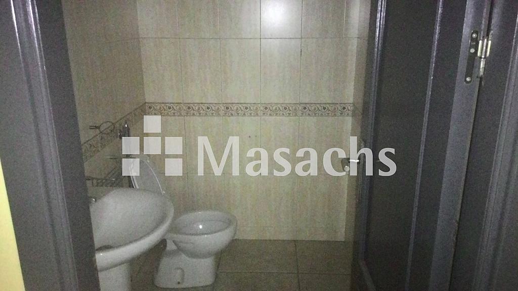 Ref. 7529 aseos - Nave industrial en alquiler en Manzanares - 263778582