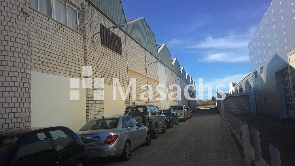 Ref. 7530 exterior - Nave industrial en alquiler en Ciudad Real - 263778588