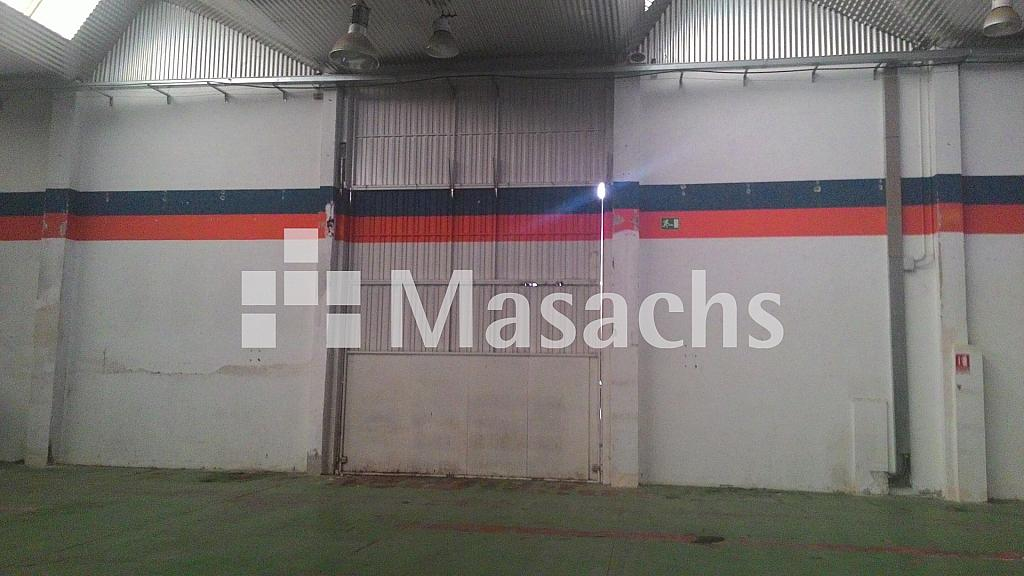 Ref. 7530 nave 2 - Nave industrial en alquiler en Ciudad Real - 263778594