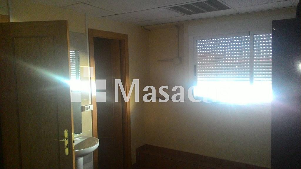 Ref. 7516 aseos - Nave industrial en alquiler en Ciudad Real - 269666831