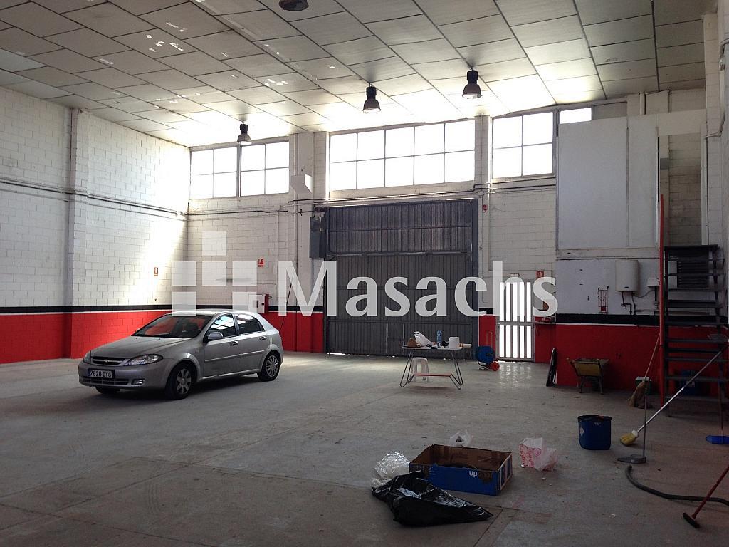 IMG_8254 - Nave industrial en alquiler en Terrassa - 269666960