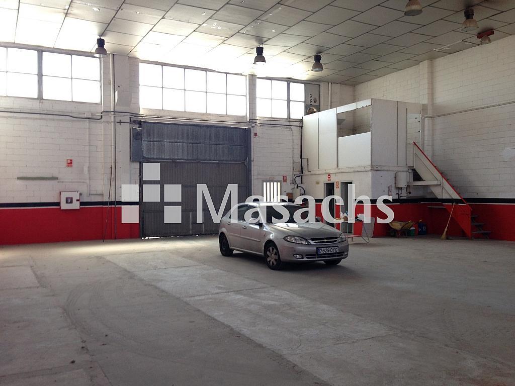 IMG_8255 - Nave industrial en alquiler en Terrassa - 269666963