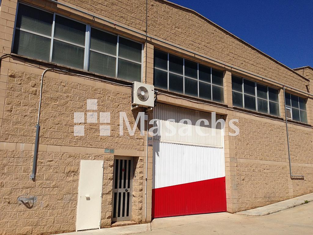 Ref. 7576 CONFLENT - Nave industrial en alquiler en Terrassa - 297038542