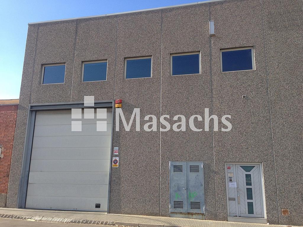 Ref. 7508 CAN PALET - Nave industrial en alquiler en Terrassa - 269667014