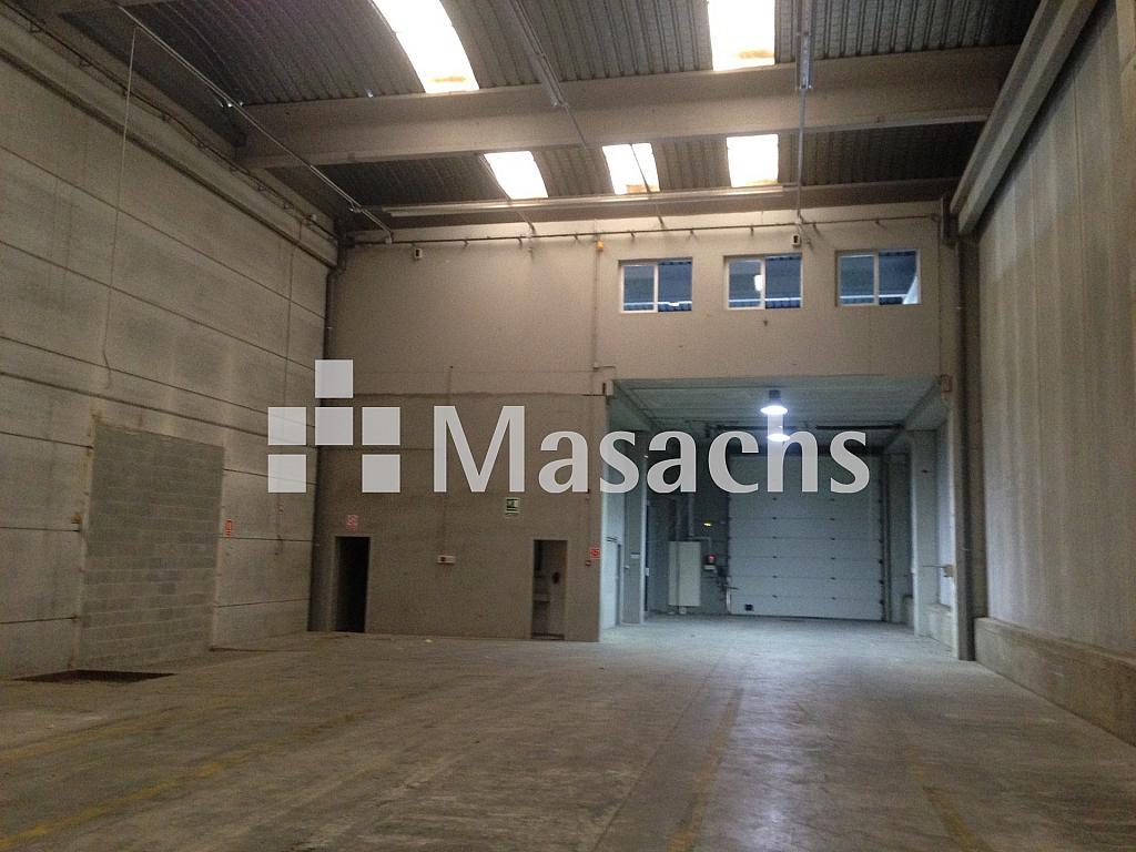 IMG_7586 - Nave industrial en alquiler en Terrassa - 269667029