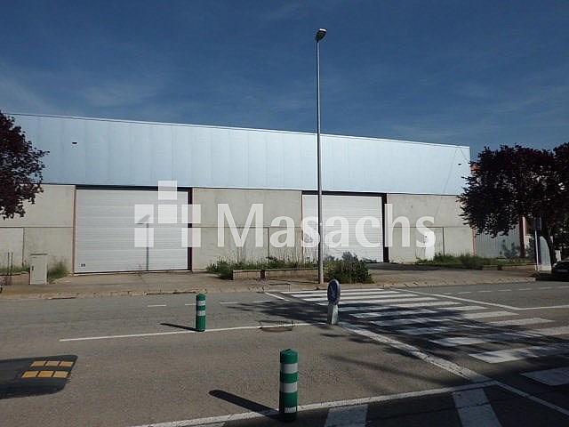 Ref. 7591 SAKURA - Nave industrial en alquiler en Sant Fruitós de Bages - 277941904
