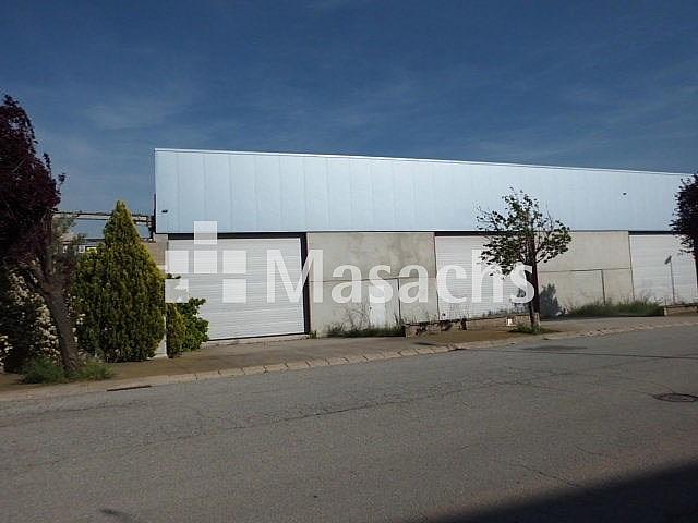 Ref. 7590 SAKURA - Nave industrial en alquiler en Sant Fruitós de Bages - 277941922