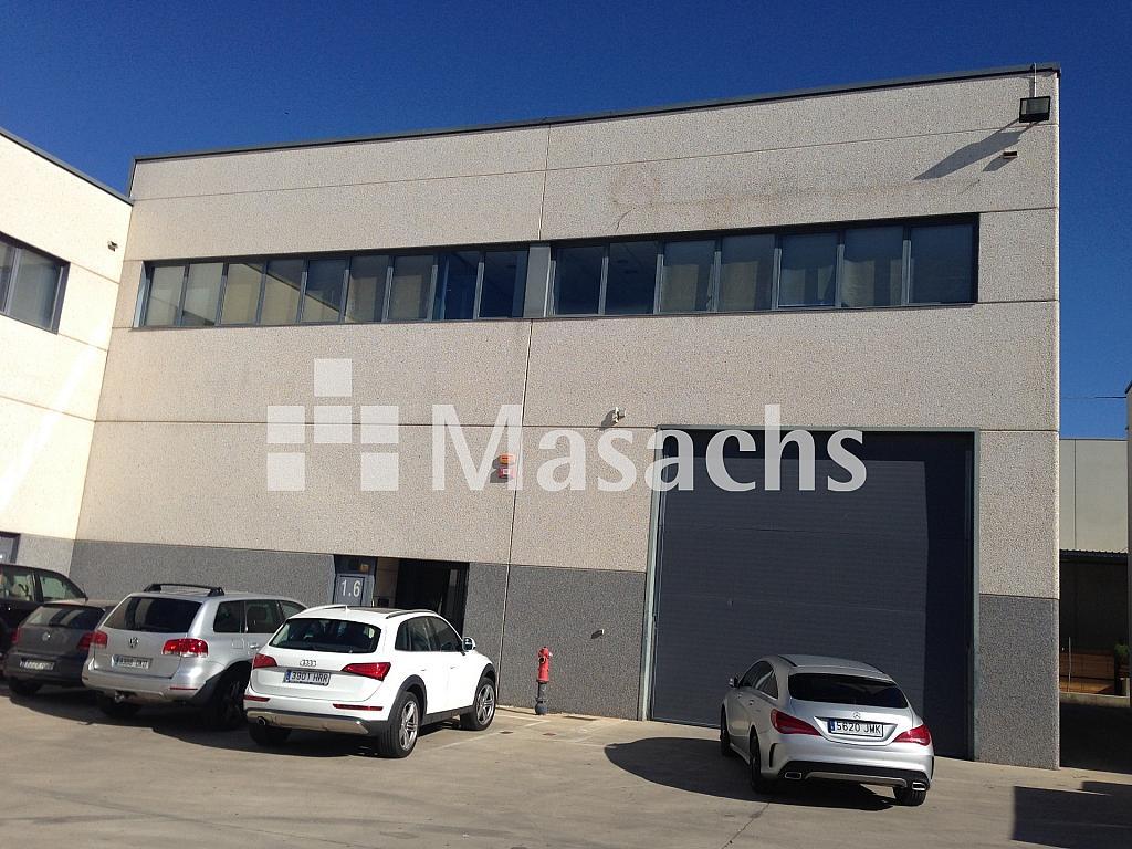 IMG_8291 - Nave industrial en alquiler en Terrassa - 277941985