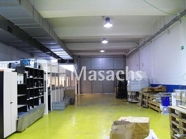 Ref. 7416 nave - Nave industrial en alquiler en Sant Cugat del Vallès - 277942114