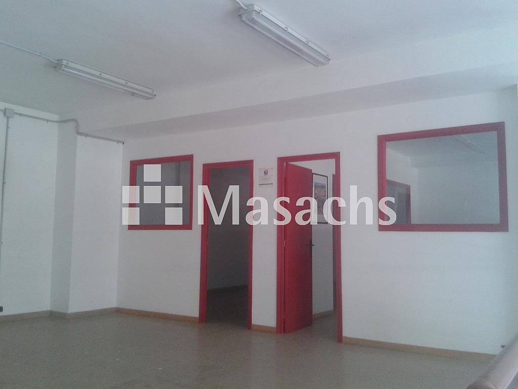 Ref. 7324 despatx - Nave en alquiler en Cornellà de Llobregat - 277942249