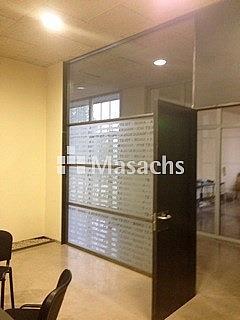 Ref. 7224 sala.jpg - Nave industrial en alquiler en Cornellà del Terri - 277942306