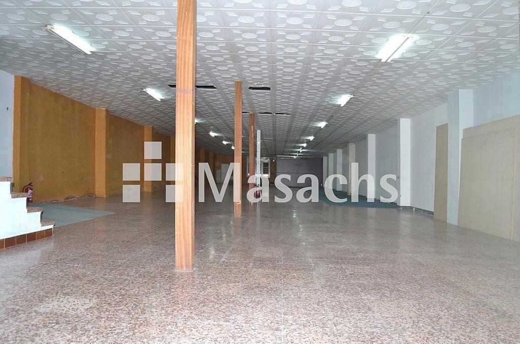 Ref. 7653 local - Local en alquiler en Terrassa - 297038071