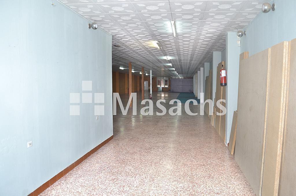 Ref. 7653 local 3 - Local en alquiler en Terrassa - 297038074