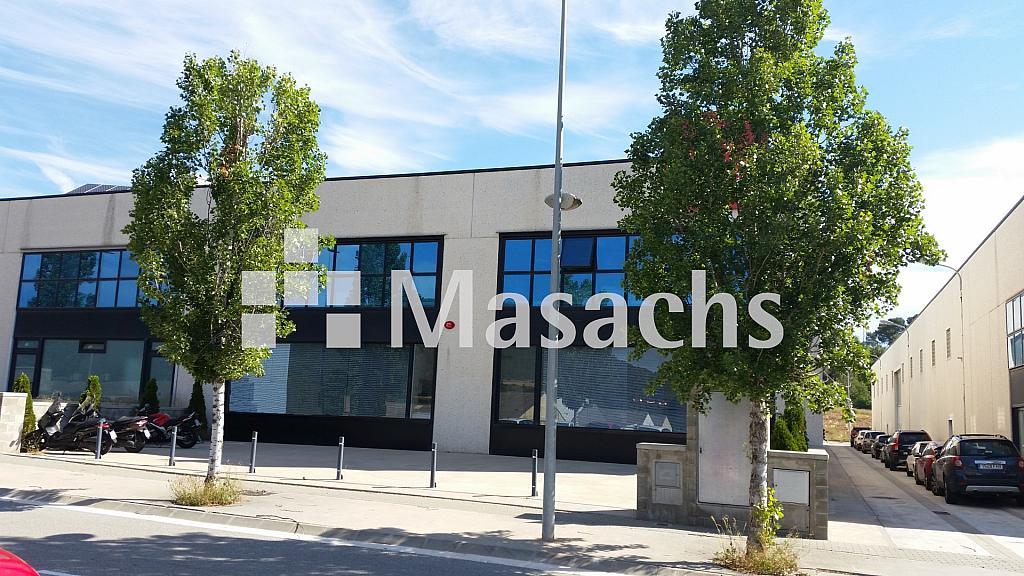 Ref. 7651 ENERGIA - Nave industrial en alquiler en Sant Joan de Vilatorrada - 297038107