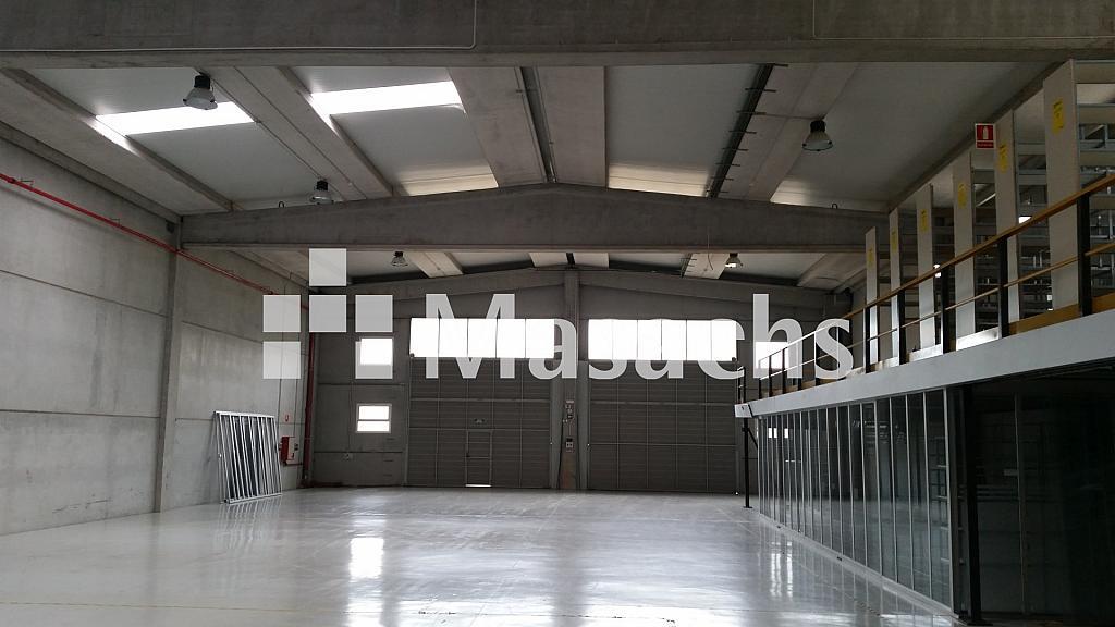 Ref. 7651 nave 5 - Nave industrial en alquiler en Sant Joan de Vilatorrada - 368366512