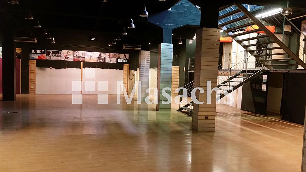 Ref. 7649 local 2 - Local en alquiler en Manresa - 297038203