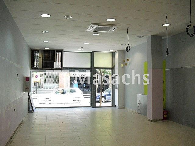 Ref. 7648 local 2 - Local en alquiler en Sant Cugat del Vallès - 297038212