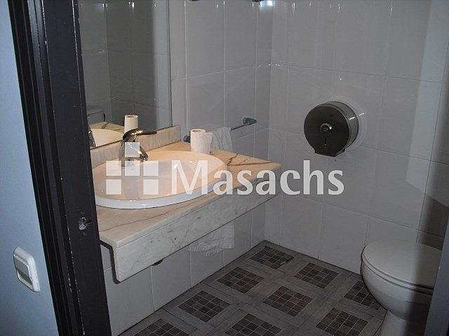 Ref. 7648 aseos - Local en alquiler en Sant Cugat del Vallès - 297038224