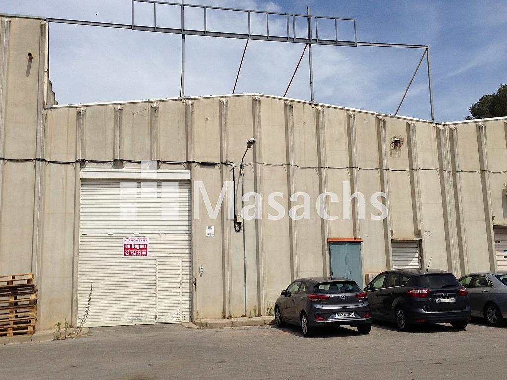 IMG_8594 - Nave industrial en alquiler en Sabadell - 297038305
