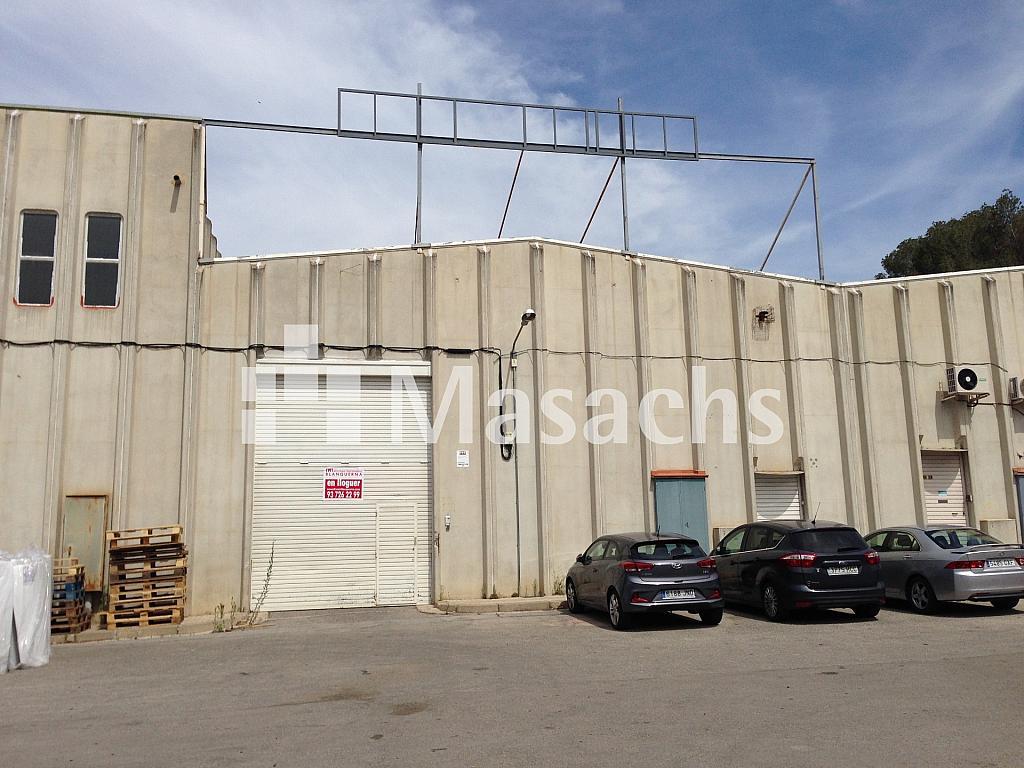 IMG_8592 - Nave industrial en alquiler en Sabadell - 297038308