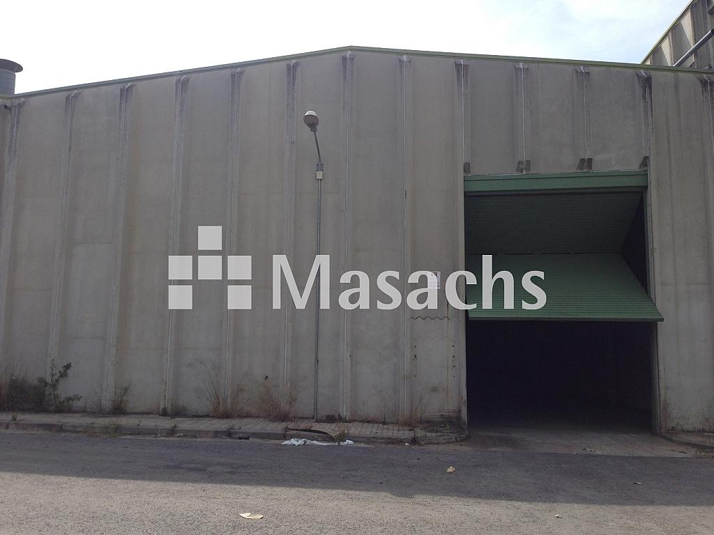 IMG_8579 - Nave industrial en alquiler en Sabadell - 297038311