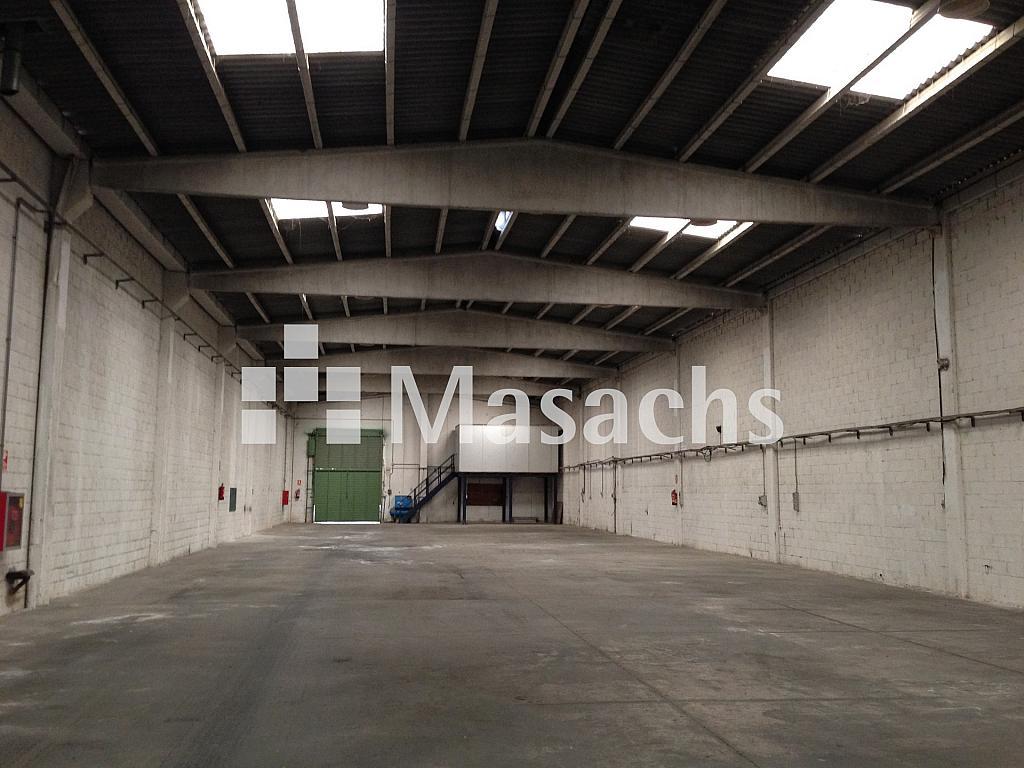 IMG_8582 - Nave industrial en alquiler en Sabadell - 297038317
