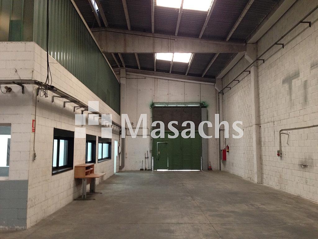 IMG_8583 - Nave industrial en alquiler en Sabadell - 297038323