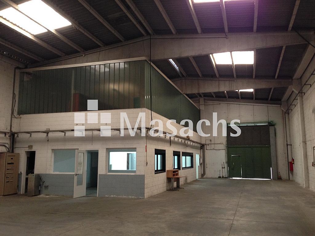 IMG_8584 - Nave industrial en alquiler en Sabadell - 297038332