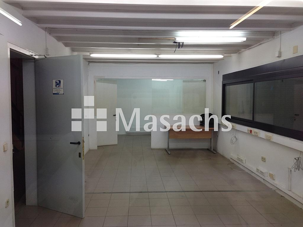 IMG_8586 - Nave industrial en alquiler en Sabadell - 297038338