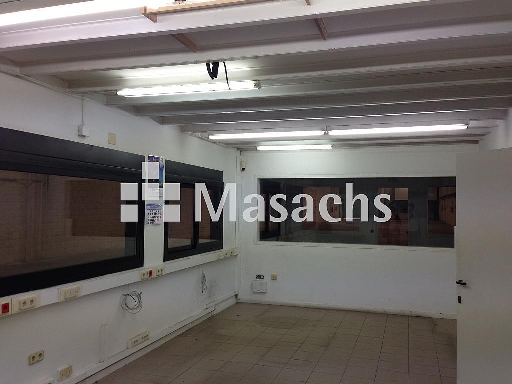 IMG_8587 - Nave industrial en alquiler en Sabadell - 297038341