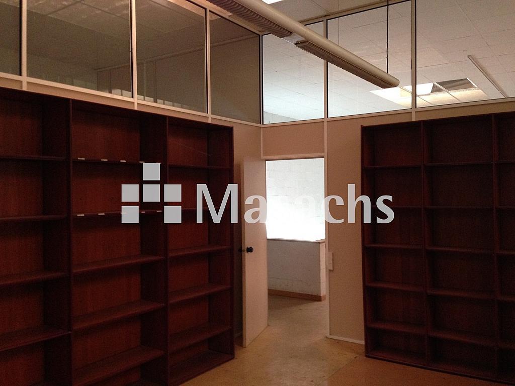 IMG_8588 - Nave industrial en alquiler en Sabadell - 297038344