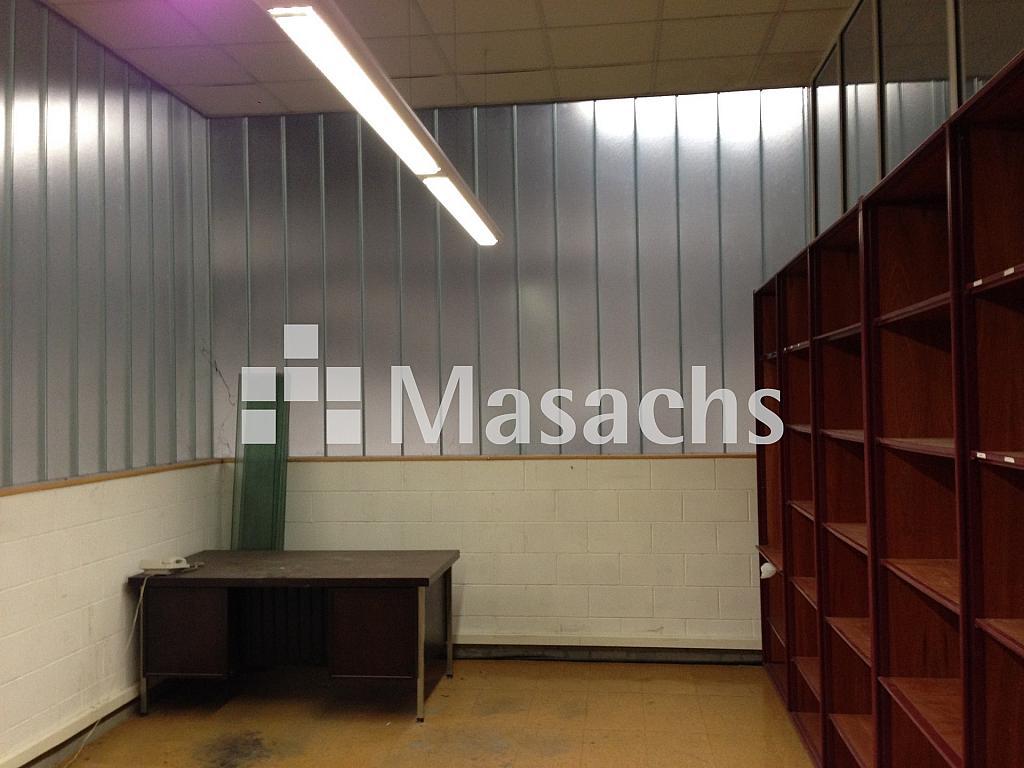 IMG_8589 - Nave industrial en alquiler en Sabadell - 297038347