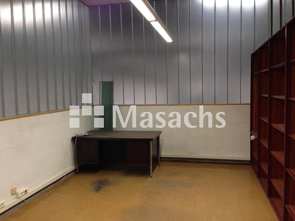 IMG_8590 - Nave industrial en alquiler en Sabadell - 297038350