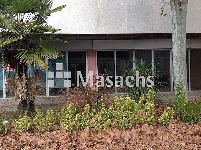 Ref. 7657 exterior 3 - Oficina en alquiler en Sabadell - 299526807