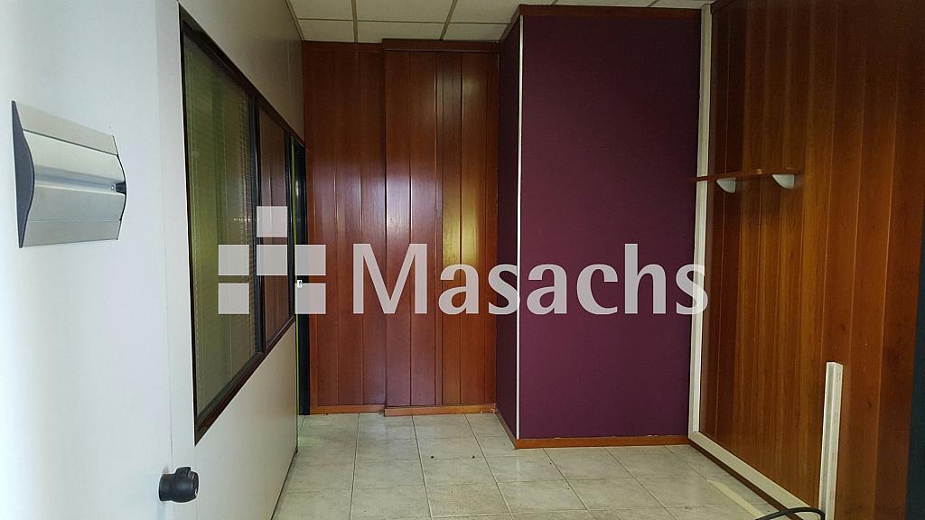 Ref. 7662 oficina 2 - Nave industrial en alquiler en Granollers - 303335609