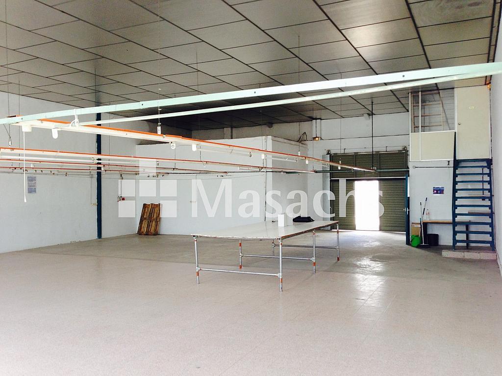 FullSizeRender9 - Nave industrial en alquiler en Terrassa - 314036039