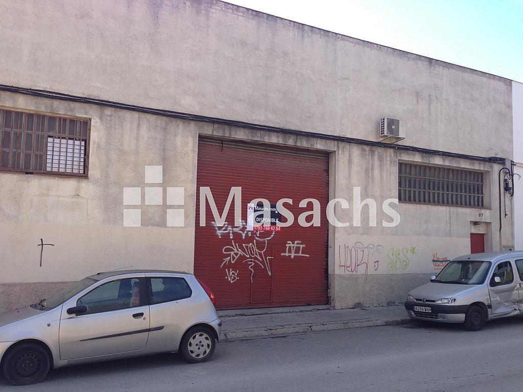 IMG_8005 - Nave industrial en alquiler en Terrassa - 314734351