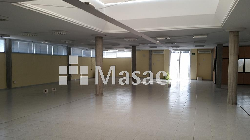 Ref. 7678 ofi 2 - Nave industrial en alquiler en Sant Andreu de la Barca - 390615553