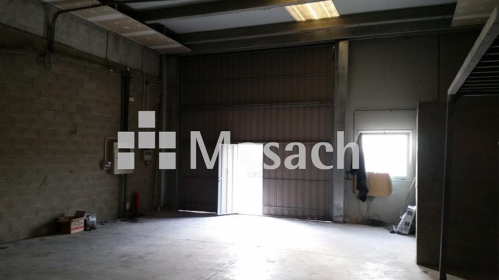 Ref. 7688 nave 2 - Nave industrial en alquiler en Sant Esteve Sesrovires - 317864547